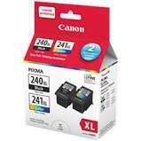 Canon PG-240XL/CL241XL Value Pack
