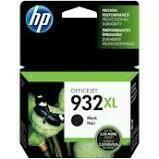 HP 932XL Black High Yield Original Ink Cartridge