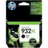 HP 932XL Black High Yield Original Ink Cartridge