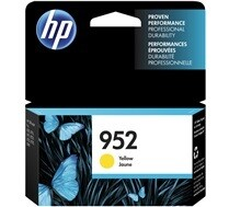 HP 952 Yellow