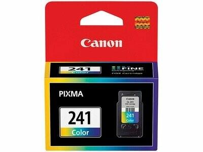 Canon CL-241 Colour Ink Cartridge