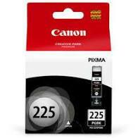 Canon 225 Black