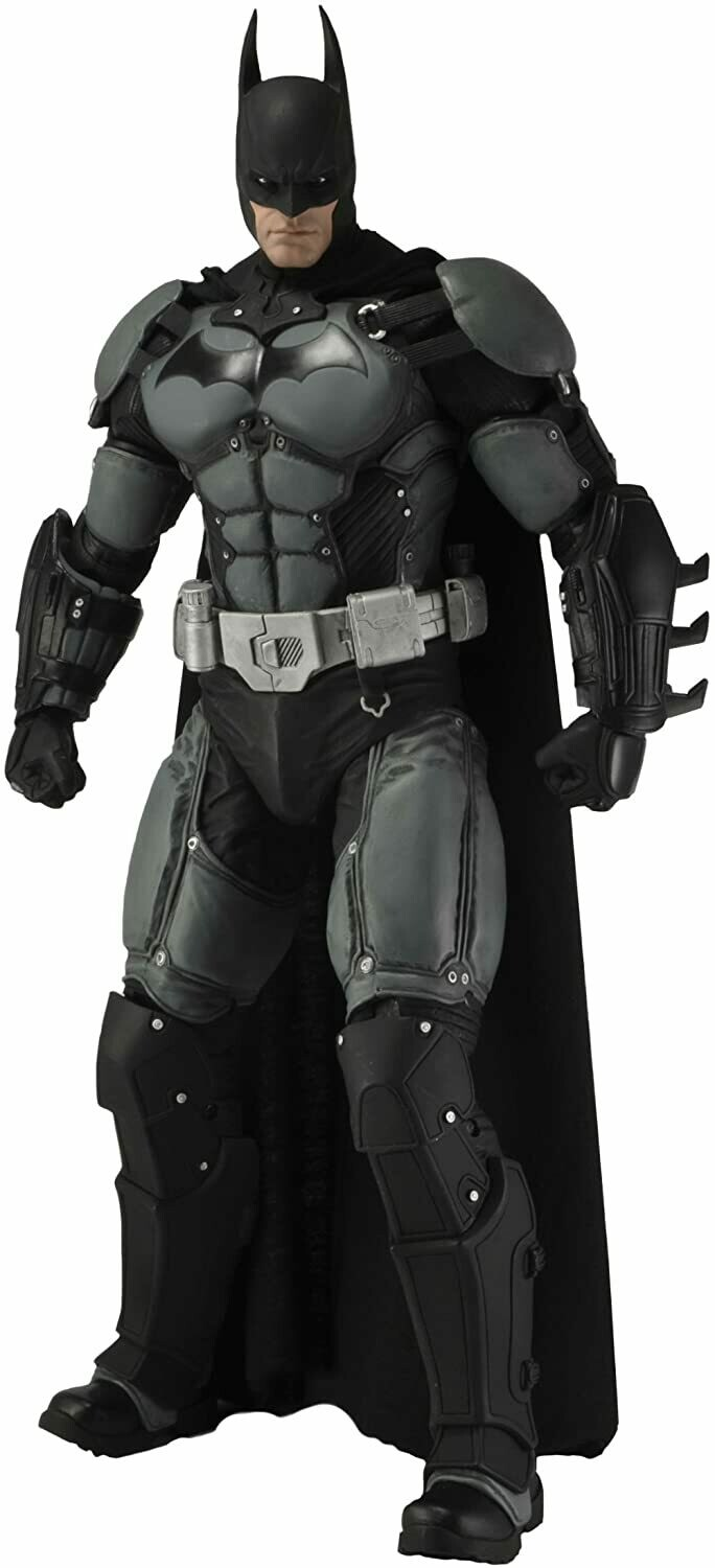 Batman Arkham Origins 1/4 Scale Action figure