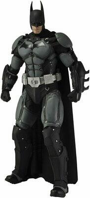 Batman Arkham Origins 1/4 Scale Action figure