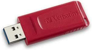 Verbatim 8GB Store 'n' Go USB Flash Drive