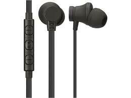 HeadRush HRB 3013 In-Ear Earbuds with In-line Controls - Black