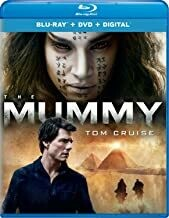 Mummy (Blu-ray)