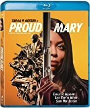 Proud Mary (Blu-ray)