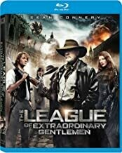 League Of Extraordinary Gentlemen (Blu-ray)