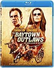 Baytown Outlaws (Blu-ray)