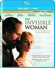 Invisible Woman (Blu-ray)