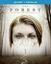 Forest (Blu-ray)