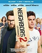 Neighbors 2 (Blu-ray)