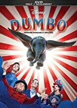 Dumbo (Dvd) (New)