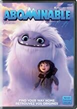 Abominable (Dvd) (New)