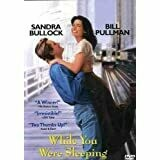 While You Were Sleeping (DVD) (New)