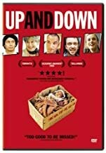 Up and Down (DVD) (New)