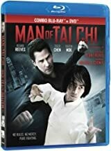Man Of Tai Chi (Bluray) (New)