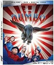 Dumbo (Bluray) (New)
