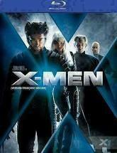 X-Men (Bluray) (New)