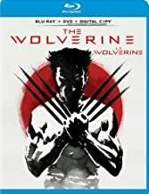 Wolverine (Bluray) (New)
