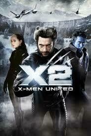 X2 X-Men United (Bluray) (New)