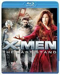 X-Men The Last Stand (Bluray) (New)