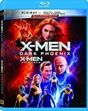 X-Men Dark Phoenix (Bluray) (New)