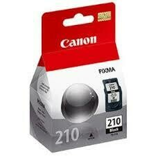Canon PG-210 Ink Black