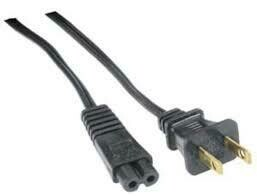 VITAL 1.8m (6') Replacement AC Power Cord