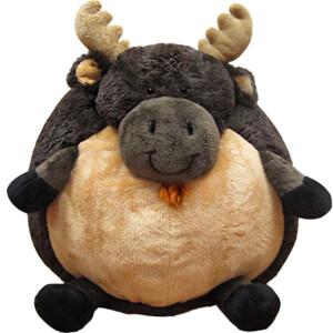 Squishable Moose
