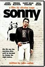 Sonny (DVD)  (New)