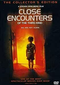 Close Encounters of the Third Kind (DVD) (Previously Viewed)