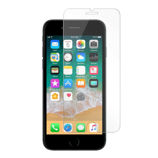 Blu Element - Tempered Glass Screen Protector for iPhone 8/7/6S/6