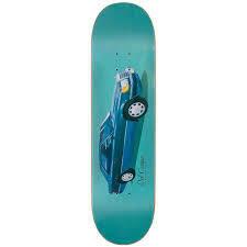 Skate Mental Del Campo Prestige Skateboard Deck 8.06