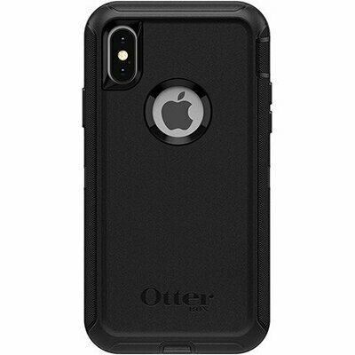 Otterbox Defender iPhone X Screenless Edition