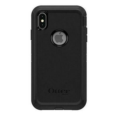 Otterbox Defender Series Case Screenless Edition for iPhone XS Max - Black