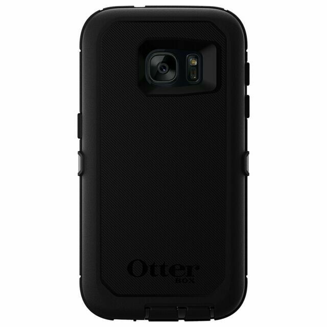 Samsung Galaxy S7 Otterbox Defender Phone Case