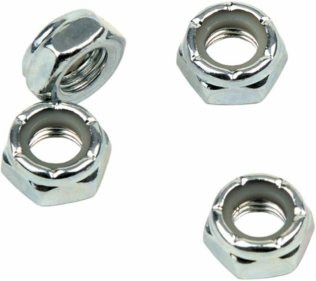 INDEPENDENT Skateboards Axle Nuts Skateboard (48 Pack)