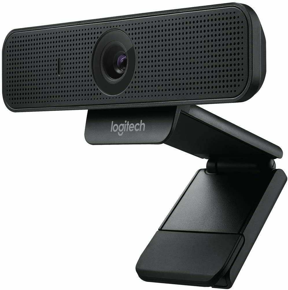 Logitech Webcam C925E (1080P)