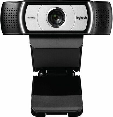 Logitech C930e 1080p HD Video Webcam (960-000971)