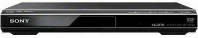 Sony DVPSR510H DVD Player