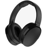 Skullcandy HESH 3 Foldable On-Ear Bluetooth® Wireless Headphone - Black