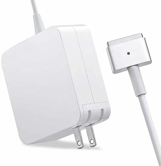 Macbook 60W Magsafe 2 Power AC Supply (Bulk Packaged)
