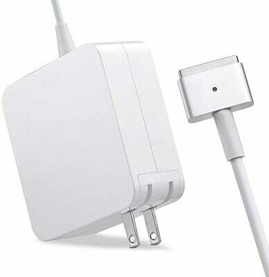 MacBook Air 45W Magsafe 2 Power AC Power Supply (Bulk Packaged)