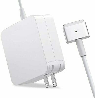 Macbook 85W Magsafe 2 Power AC Supply (Bulk Packaged)