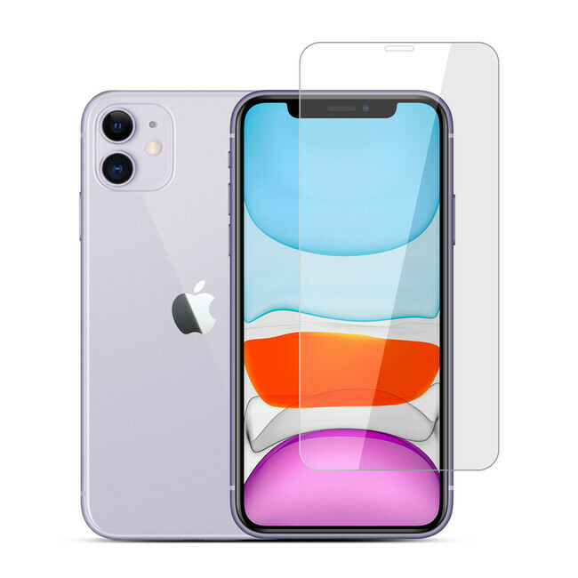 Tempered Glass Screen Protector  (Iphone 11/XR)