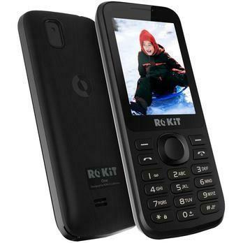 Brand New ROKiT One Phone Unlocked - Black