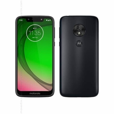 Moto G7 Play Unlocked Phone 32GB (Refurbished)