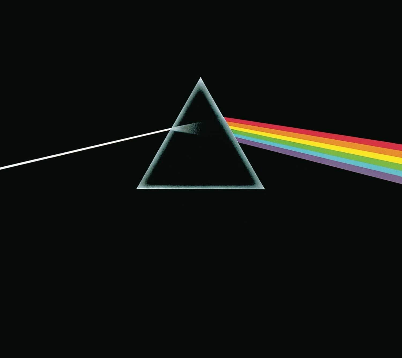 Pink Floyd: The Dark Side Of The Moon (CD)